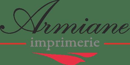 Armiane Imprimerie Logo